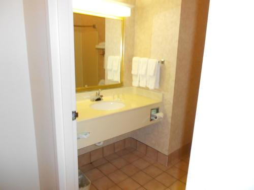 Quality Inn & Suites Decatur - Atlanta East - Decatur, GA 30035