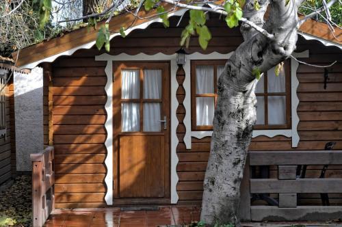 Camping Reina Isabel