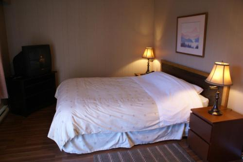 River Heights Motel - Courtenay, BC V9N 2K8