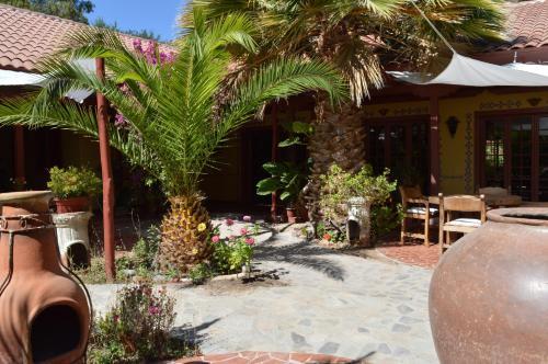Hacienda Los Andes Photo