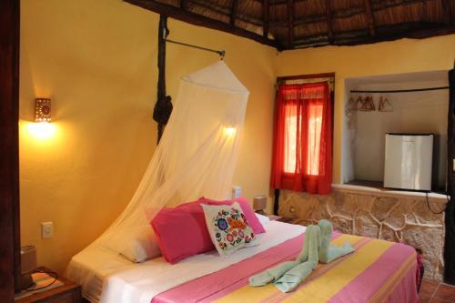 Casa Selva Orquideas Photo