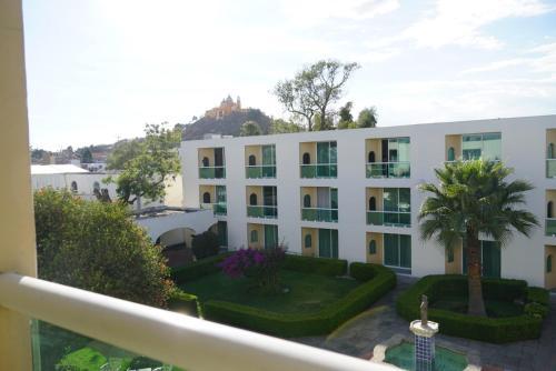 Hotel Posada Señorial Photo