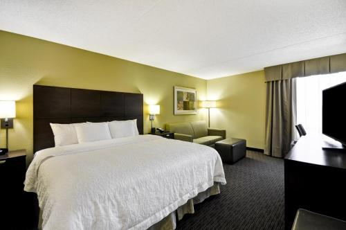 Hampton Inn Columbus/Dublin in Dublin