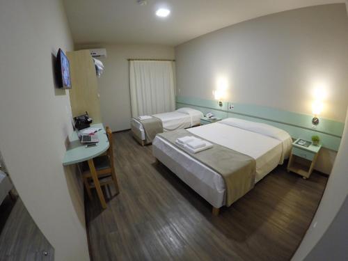 Foto de Real Nob Hotel