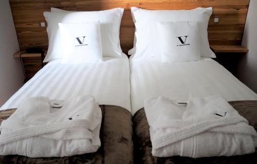 O Valentim Hotel