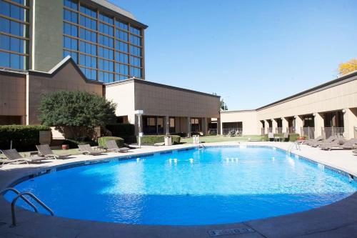 Wyndham Oklahoma City - Oklahoma City, OK 73112