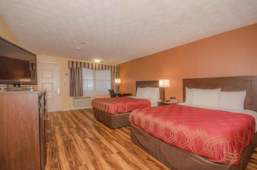 Econo Lodge Malden Photo