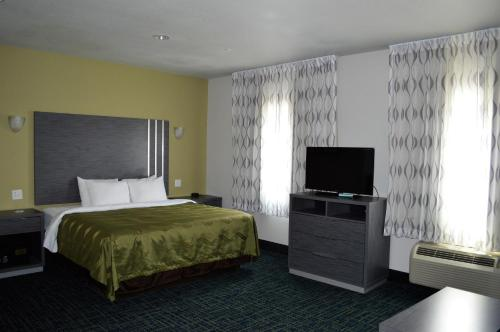 Quality Inn & Suites New Braunfels Photo