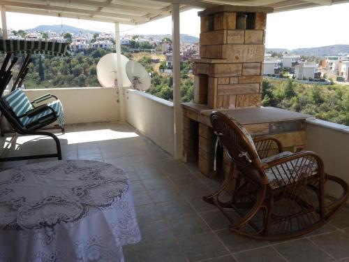 Burhaniye Summer House - Villa rezervasyon