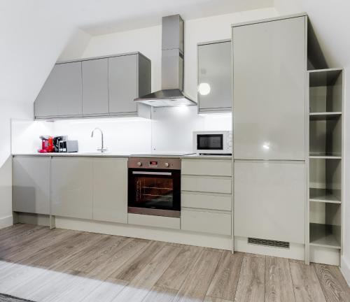 Luxury Apartments in Kensington photo 23