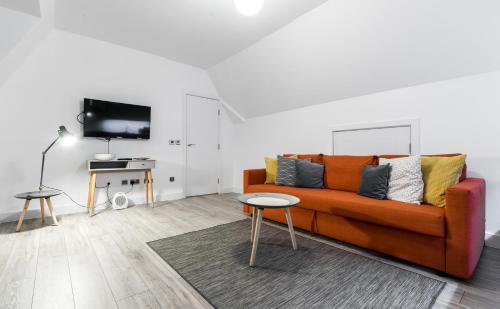 Luxury Apartments in Kensington photo 24