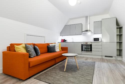 Luxury Apartments in Kensington photo 25