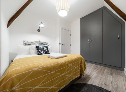 Luxury Apartments in Kensington photo 29