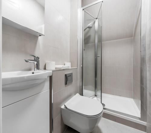 Luxury Apartments in Kensington photo 30