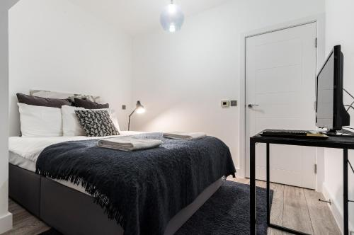 Luxury Apartments in Kensington photo 32