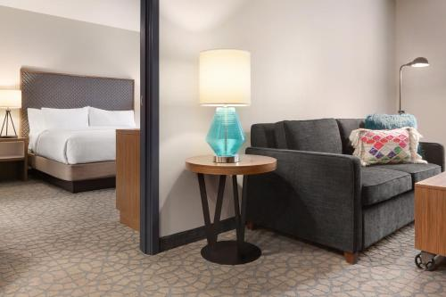 Hilton Garden Inn Boulder - Boulder, CO 80302