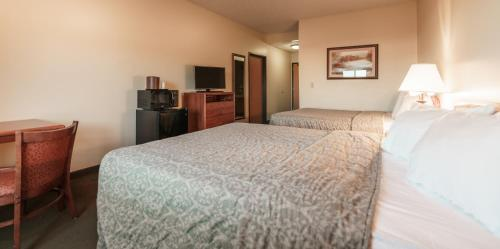 Supertel Inn & Conference Center - Creston, IA 50801