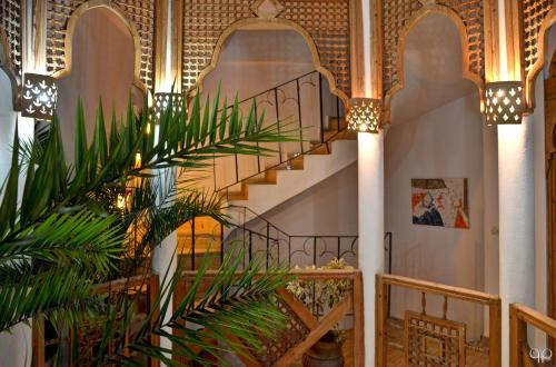 28 Impasse Moulay Ismail, 44000 Essaouira, Morocco.
