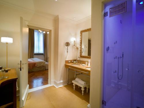 Relais Santa Croce by Baglioni Hotels photo 8
