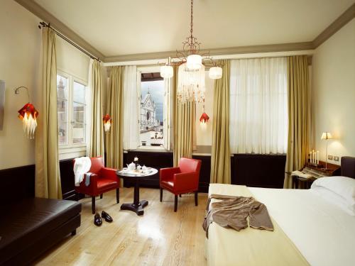 Relais Santa Croce by Baglioni Hotels photo 11