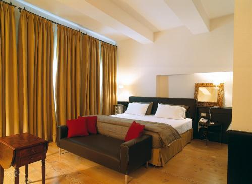 Relais Santa Croce by Baglioni Hotels photo 12