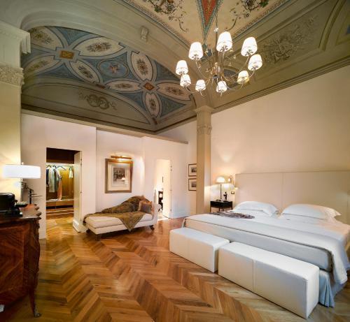 Relais Santa Croce by Baglioni Hotels photo 14