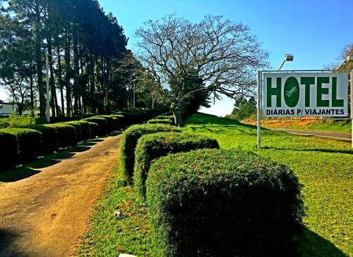 Hotel Comodoro De RosÁrio Do Sul