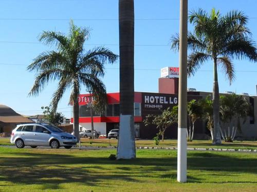 Foto de Hotel LG