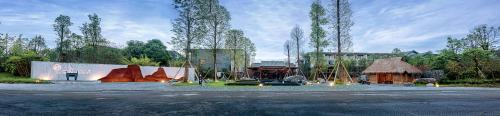 Transcendence Hot Spring Resort