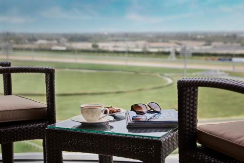 The Meydan Hotel photo 16