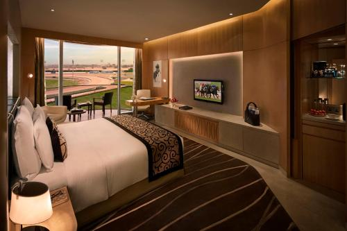 The Meydan Hotel photo 20