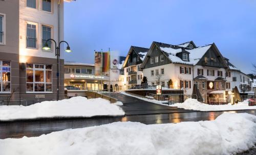 Bild des Best Western Plus Hotel Willingen