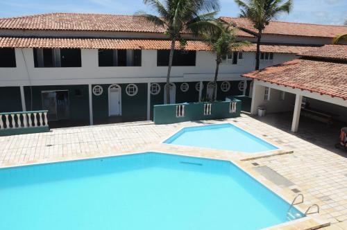 Hotel Sul Americano Photo