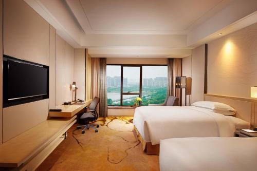Hilton Suzhou photo 49