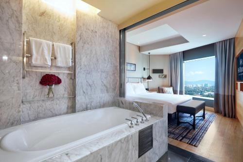 Hilton Kuala Lumpur photo 86