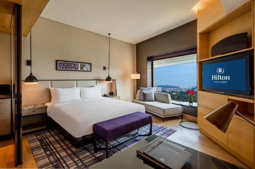 Hilton Kuala Lumpur photo 88
