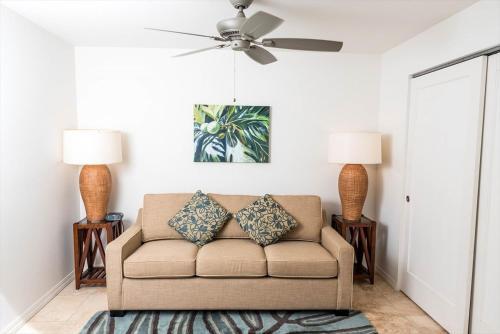 Kauai Luxury Condo #218
