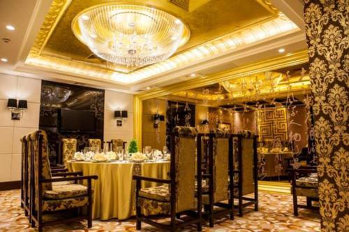 V-Continent Wuzhou Hotel photo 34