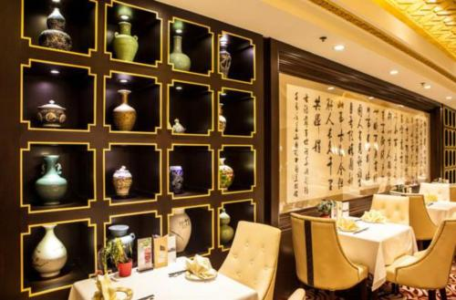 V-Continent Wuzhou Hotel photo 35