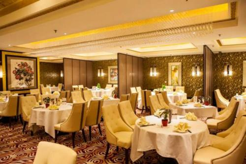 V-Continent Wuzhou Hotel photo 36