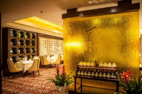V-Continent Wuzhou Hotel photo 37