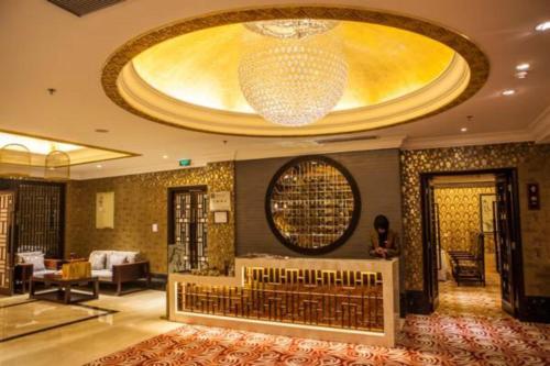 V-Continent Wuzhou Hotel photo 46