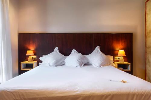 Standard Doppelzimmer mit Aussicht Hotel La Casueña 28