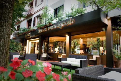 Hotel Delle Terme Santa Agnese (Bagno di Romagna) da 96€ - Volagratis