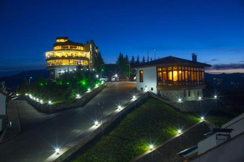 Akcaabat Villa Ertugrul Akcatepe tatil