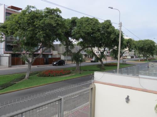 Miraflores Inn Photo