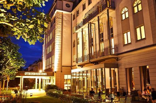 Bild des Steigenberger Hotel Bad Homburg