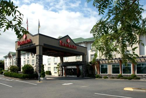 Ramada Surrey/Langley Photo