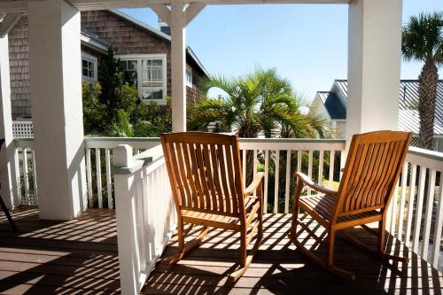 Desoto Beach Terraces - Tybee Island, GA 31328