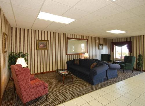 Springfield Inn - Springfield, KY 40069